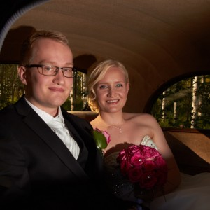 hääkuva wedding photo